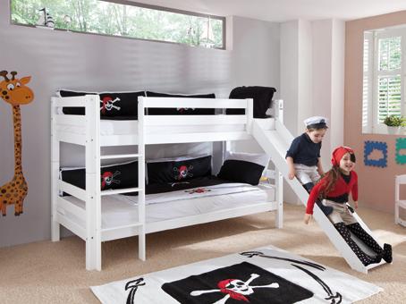 DANTE - spratni krevet sa toboganom