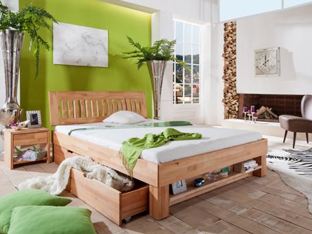 ANITA - bračni krevet