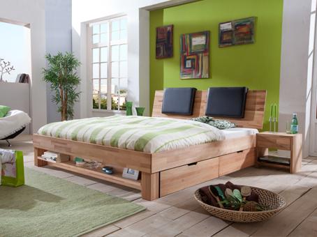 SOFIA - bračni krevet