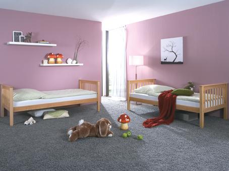 LEO - samac krevet