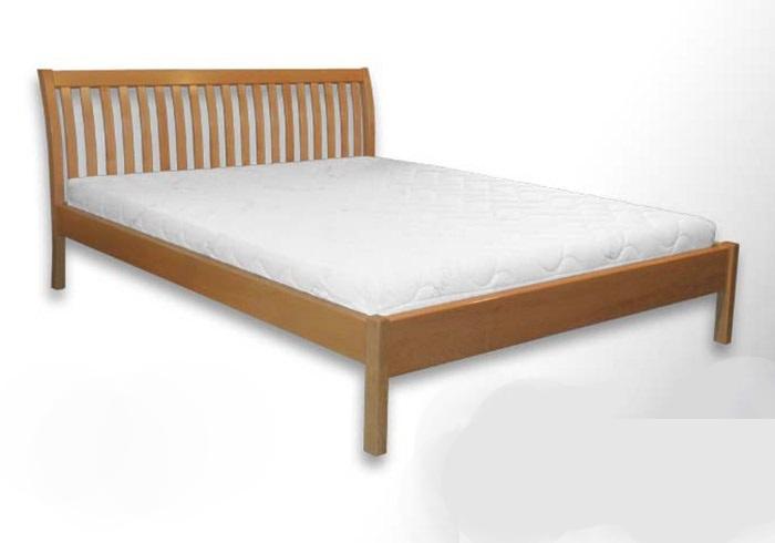 LUNA - bračni krevet